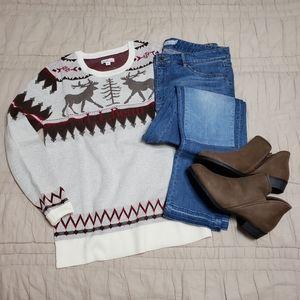 NWT LL Bean Sweater